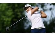 2017年 KPMG女子PGA選手権 初日 畑岡奈紗