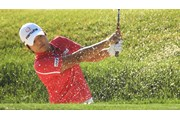 2017年 KPMG女子PGA選手権 2日目 野村敏京