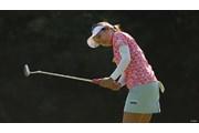 2017年 KPMG女子PGA選手権 3日目 宮里藍