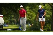 2017年 KPMG女子PGA選手権 3日目 申ジエ