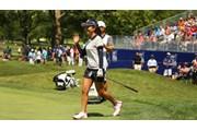 2017年 KPMG女子PGA選手権 最終日 宮里藍