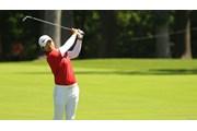 2017年 KPMG女子PGA選手権 最終日 野村敏京