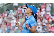 2017年 KPMG女子PGA選手権 最終日 ダニエル・カン