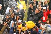 池田勇太/ブリヂストンオープン最終日