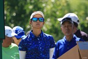 2017年 全米女子オープン 最終日 宮里藍