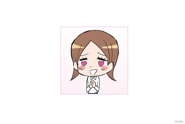 編集部J子が行く!初めてのゴルコン 画像07