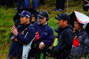 2017年 全英オープン 2日目 丸山茂樹
