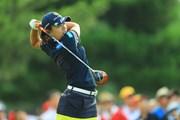 2017年 センチュリー21レディスゴルフトーナメント 最終日 永峰咲希