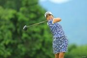 2017年 センチュリー21レディスゴルフトーナメント 最終日 藤本麻子