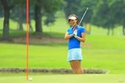 2017年 センチュリー21レディスゴルフトーナメント 最終日 葭葉ルミ