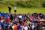 2017年 全英オープン 最終日 マット・クーチャー