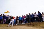 2017年 全英オープン 最終日 松山英樹