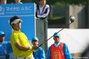 2009年 マイナビABCチャンピオンシップゴルフトーナメント 初日 近藤共弘