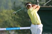 2009年 マイナビABCチャンピオンシップゴルフトーナメント 2日目 星野英正
