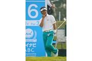 2009年 マイナビABCチャンピオンシップゴルフトーナメント 2日目 鈴木亨