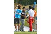 2009年 マイナビABCチャンピオンシップゴルフトーナメント 2日目 甲斐慎太郎