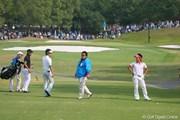 2009年 マイナビABCチャンピオンシップゴルフトーナメント 2日目 伊藤誠道
