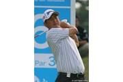 2009年 マイナビABCチャンピオンシップゴルフトーナメント 2日目 高橋竜彦