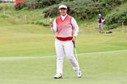 2017年 全英リコー女子オープン 最終日 川岸史果