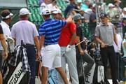 2017年 全米プロゴルフ選手権 事前 松山英樹