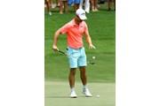 2017年 全米プロゴルフ選手権 事前 ウェズリー・ブライアン ショートパンツ