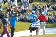 2009年 マイナビABCチャンピオンシップゴルフトーナメント 3日目 鈴木亨