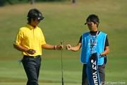 2009年 マイナビABCチャンピオンシップゴルフトーナメント 3日目 石川遼