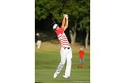 2009年 マイナビABCチャンピオンシップゴルフトーナメント 3日目 金亨成