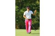 2009年 マイナビABCチャンピオンシップゴルフトーナメント 3日目 宮本勝昌