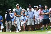 2017年 全米プロゴルフ選手権 2日目 ジェイソン・デイ