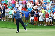 2017年 全米プロゴルフ選手権 3日目 ケビン・キズナー