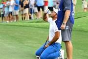 2017年 全米プロゴルフ選手権 3日目 ジェイソン・デイ