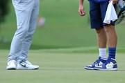 2017年 全米プロゴルフ選手権 3日目 ファッション