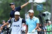 2017年 全米プロゴルフ選手権 3日目 小平智