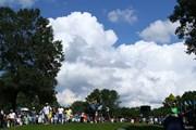 2017年 全米プロゴルフ選手権 3日目 天気予報