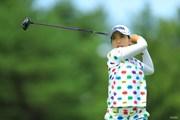 2017年 NEC軽井沢72ゴルフトーナメント 最終日 笠りつ子