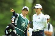 2017年 NEC軽井沢72ゴルフトーナメント 最終日 小祝さくら