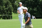 2017年 全米プロゴルフ選手権 最終日 小平智