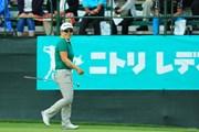 2017年 ニトリレディスゴルフトーナメント 3日目 申ジエ
