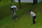 2017年 ゴルフ5レディス プロゴルフトーナメント 初日 松森彩夏