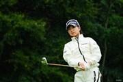 2017年 ゴルフ5レディス プロゴルフトーナメント 初日 川満陽香理