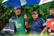 2017年 ゴルフ5レディス プロゴルフトーナメント 初日 表純子