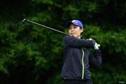 2017年 ゴルフ5レディス プロゴルフトーナメント 初日 豊永志帆