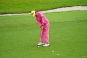 2017年 ゴルフ5レディス プロゴルフトーナメント 初日 金田久美子