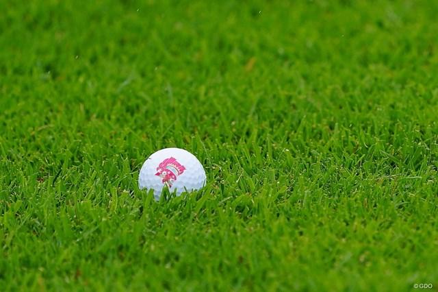 2017年 ゴルフ5レディス プロゴルフトーナメント 初日 山城奈々 なんでシーサーさー?