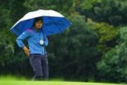 2017年 ゴルフ5レディス プロゴルフトーナメント 初日 松森杏佳