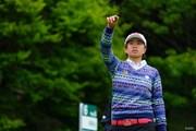 2017年 ゴルフ5レディス プロゴルフトーナメント 2日目 O.サタヤ