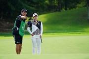 2017年 ゴルフ5レディス プロゴルフトーナメント 2日目 下川めぐみ