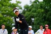 2017年 ゴルフ5レディス プロゴルフトーナメント 2日目 工藤遥加