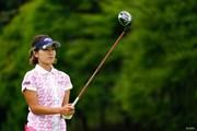 2017年 ゴルフ5レディス プロゴルフトーナメント 2日目 藤田光里
